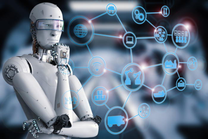 AI – The new wave in accounting