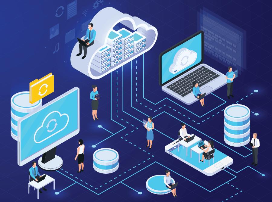 Cloud Accounting – FAQ