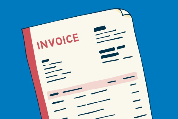 Why you should switch from paper to online Invoicing