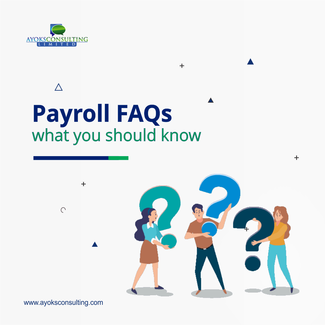 Managed Payroll FAQ – What you should know