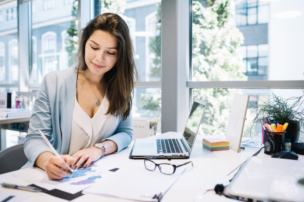 How to effectively run a small business