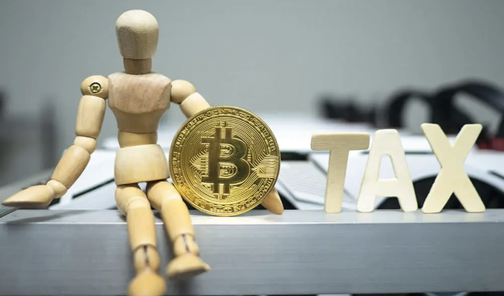 Cryptocurrency Tax In The UK: All You Need To Know