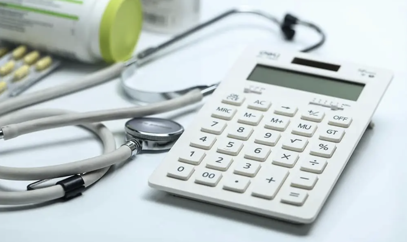 Medical Accounting: The Role Of Finance In HealthCare